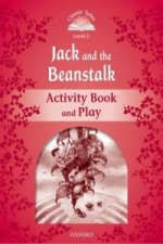 Classic Tales Second Edition Level 2 Jack and the Beanstalk Activity Book