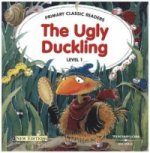 The Ugly Duckling, with Audio-CD