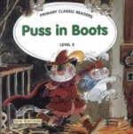 Puss in Boots, with Audio-CD