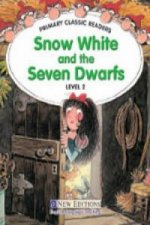 Primary Classic Readers - Snow White and the Seven Dwarfs