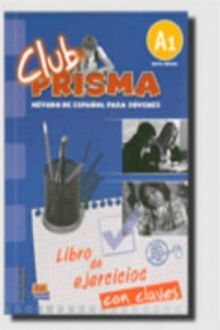 Club Prisma Inicial A1 Libro de ejercicios con soluciones