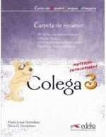 COLEGA 3 CARPETA DE RECURSOS