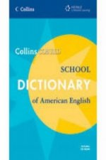 Collins COBUILD School Dictionary of American English