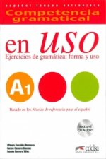COMPETENCIA GRAMATICAL EN USO A1 LIBRO (Ed. 2010 color) + CD