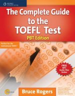 Complete Guide to the TOEFL (R) Test