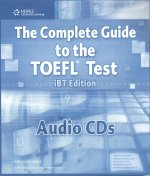 Complete Guide to TOEFL Test IBT