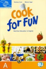 Cook for Fun – student's book A