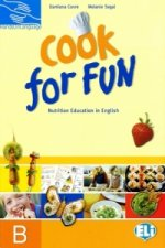 Cook for Fun – student's book B