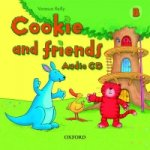 Cookie and Friends B: Class Audio CD