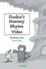 Cookie's Nursery Rhyme