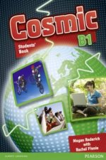 Cosmic B1 Student Book & Active Book Pack