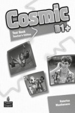 Cosmic B1+ Test Book TG