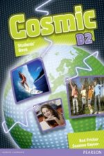 Cosmic B2 Student Book and Active Book Pack