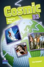 Cosmic B2 Teachers Book