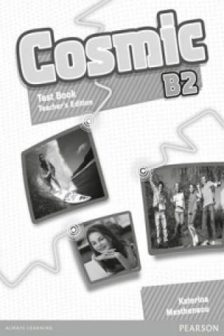Cosmic B2 Test Book TG
