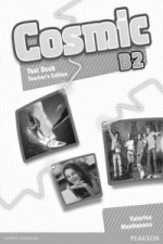 Cosmic B2 Test Book TG