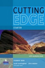 Cutting Edge Starter Students' Book and CD-ROM Pack