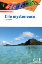 DECOUVERTE 1 L'ILE MYSTERIEUSE