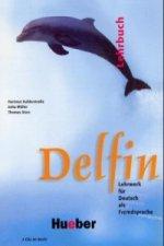 Delfin, m. 1 Audio-CD