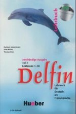 Lehrbuch, m. 2 Audio-CDs. Tl.1