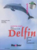 DELFIN  TEIL 2 LEKTIONEN 11-20 LEHRBUCH+CD