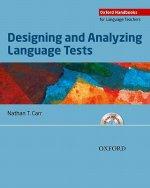 Designing and Analyzing Language Tests