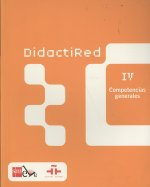 DIDACTIRED IV (Competencias generales)