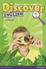 Discover English Global 1 Flashcards