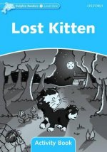 Dolphin Readers Level 1: Lost Kitten Activity Book