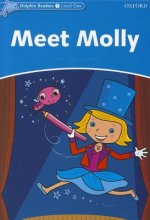 Dolphin Readers Level 1: Meet Molly