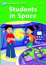 Dolphin Readers Level 3: Students In Space