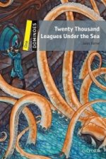 Dominoes: One: Twenty Thousand Leagues Under the Sea