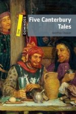 Dominoes: One: Five Canterbury Tales