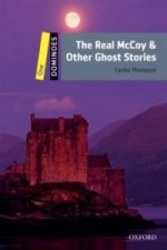 Dominoes: One: The Real McCoy & Other Ghost Stories Pack