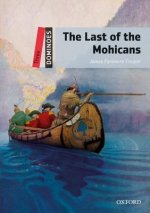 Dominoes: Three: The Last of the Mohicans