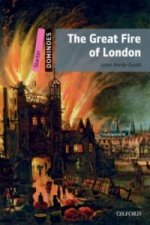 Dominoes Starter (New Edition) Great Fire Of London + MultiROM Pack