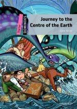 Dominoes: Starter: Journey to the Centre of the Earth Pack