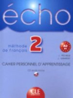 ECHO 2 CAHIER PERSONNEL + CD