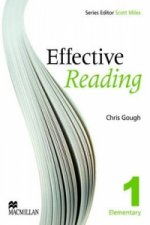 Effective Reading 1 - Elementary Student Book