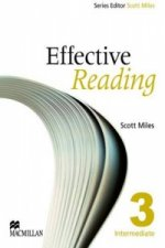 Effective Reading 3 - Intermediate Student Book
