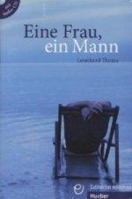 Eine Frau, ein Mann, m. Audio-CD