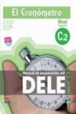 El Cronómetro Nueva Ed. C2 Libro + CD
