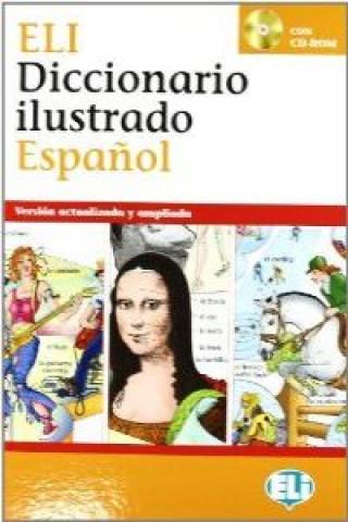 ELI DICCIONARIO ILUSTRADO ESPANOL + CD-ROM