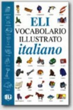 ELI Vocabolario Illustrato Italiano, m. CD-ROM
