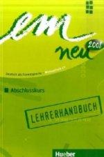 Lehrerhandbuch