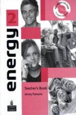 Energy 2 Teacher's Pack
