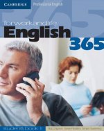 English365 1 Student's Book