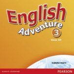 English Adventure Level 3 Class