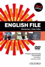 English File third edition: Elementary: Class Audio CDs