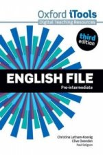 English File third edition: Pre-intermediate: iTools